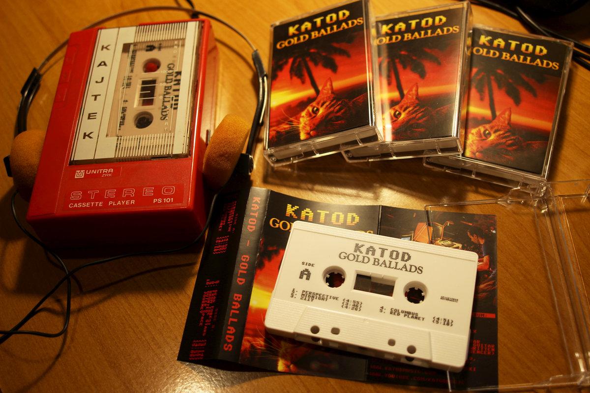 Dx7 Ballad