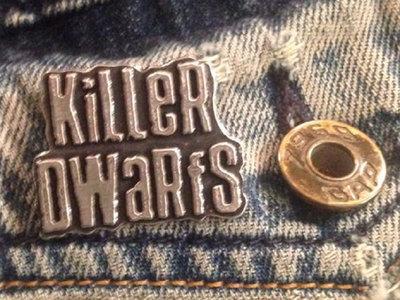 Killer Dwarfs Pin main photo