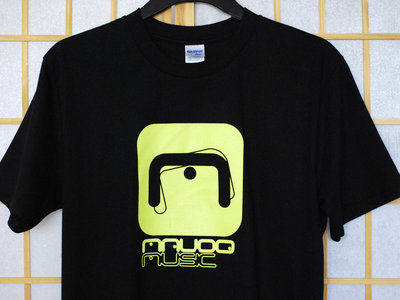 Mauoq Music 010 Logo T-Shirt main photo