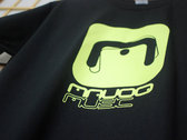Mauoq Music 010 Logo T-Shirt photo