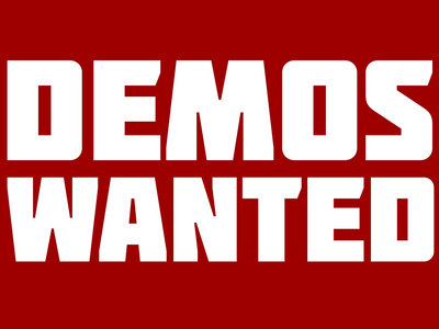Demo's Wanted main photo