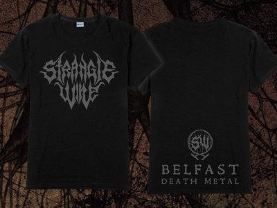 Belfast Death Metal Shirt main photo
