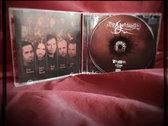 ROOMS OF REVELATION CD + T-SHIRT (bundle) photo