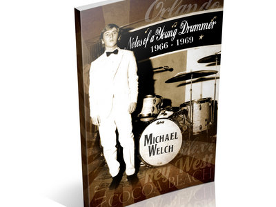 Notes of a Young Drummer 1966-1969 main photo
