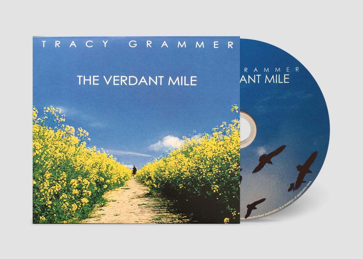 4b9fc53ae The Verdant Mile EP | Tracy Grammer