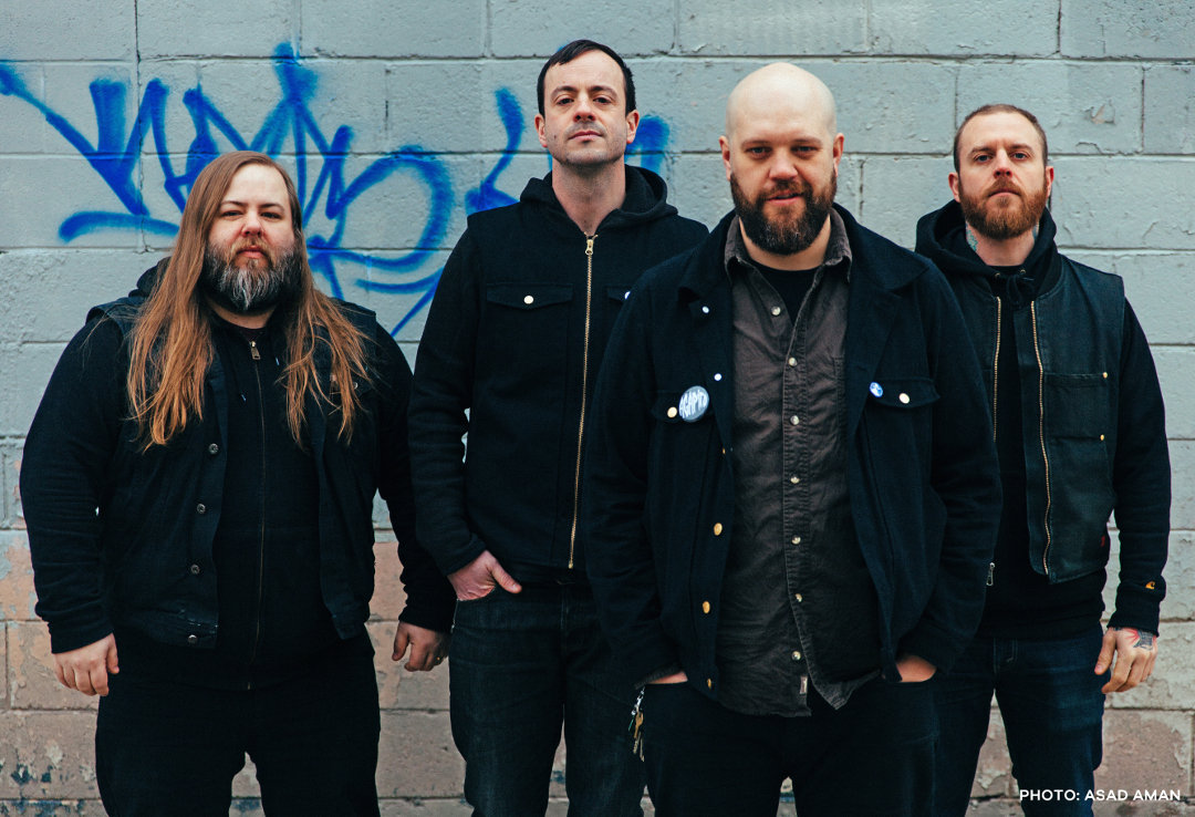 Bed Of Nails | Cancer Bats