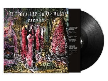 LP - Black Vinyl main photo