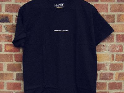 ShadowQ T-Shirt (Black) main photo