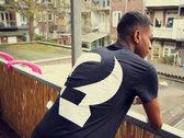 ShadowQ T-Shirt (Black) photo