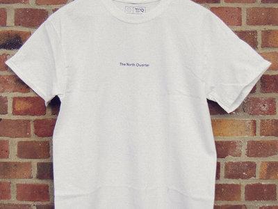 ShadowQ T-Shirt (White) main photo