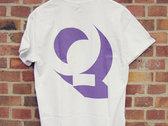 ShadowQ T-Shirt (White) photo