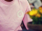 Quarter To Quarter Long Sleeve (Pink) photo