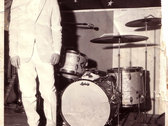 Notes of a Young Drummer 1966-1969 photo