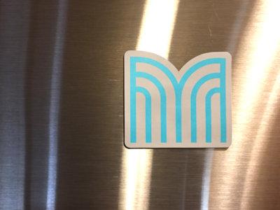 Materia Magnet main photo