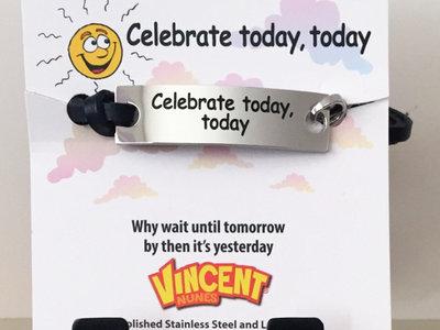 Celebrate Bracelet main photo