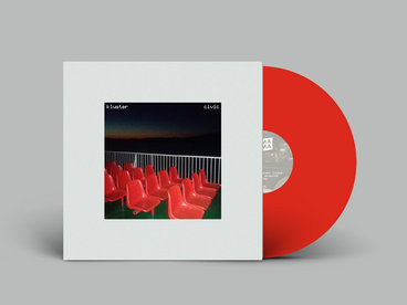 Limited Edition 12'' Red Vinyl main photo