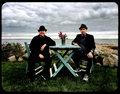 Jim Gelcer / Paul Hoffert Trio image