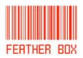 feather box image