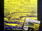 REVBJELDE VINYL LP + REMIX CD BUNDLE photo