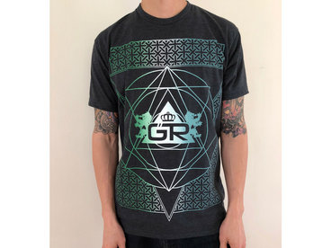 Occult Shirt - Fade Ink main photo