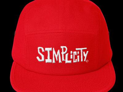 Simplicity Hat main photo