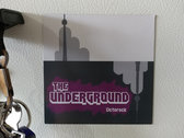 The Magnet, The Underground photo