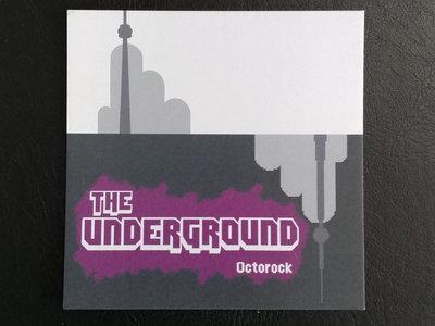 The Magnet, The Underground main photo