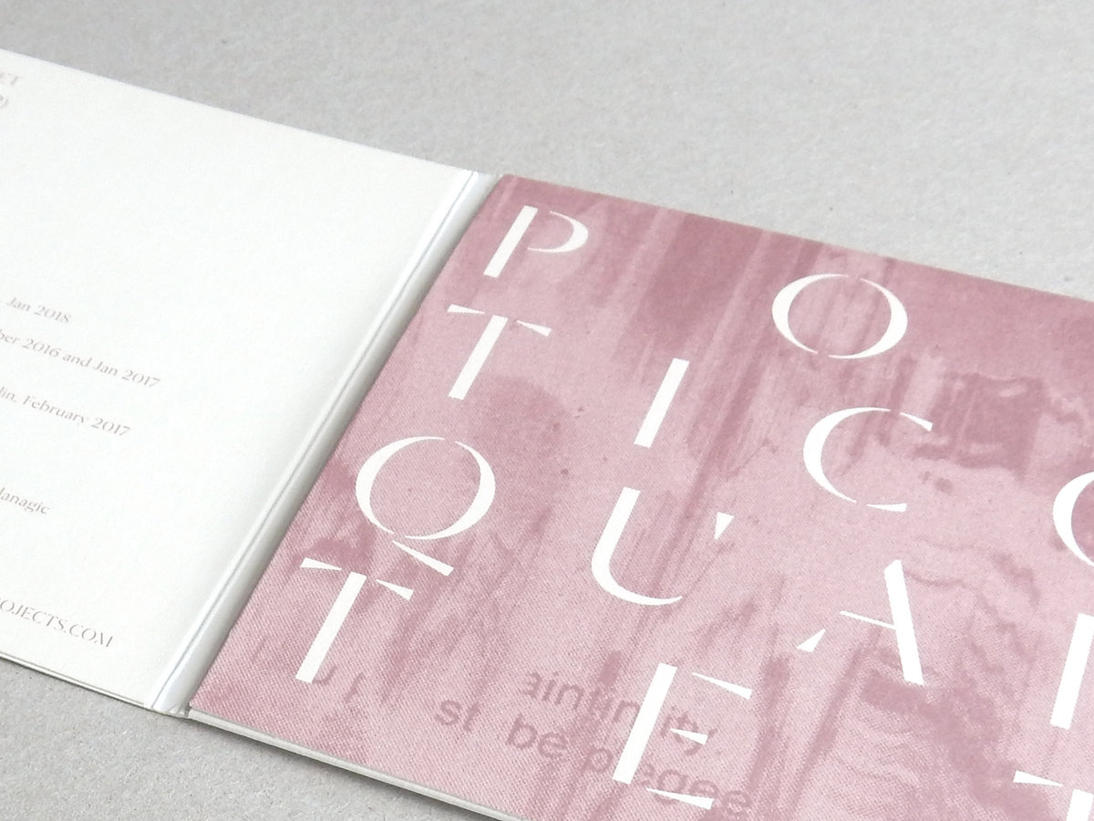Index   Portico Quartet