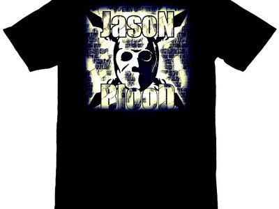 Jason Blood T-Shirt main photo