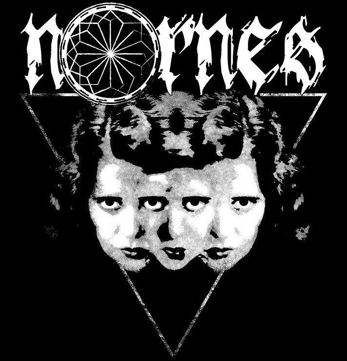 NORNES DOOM METAL