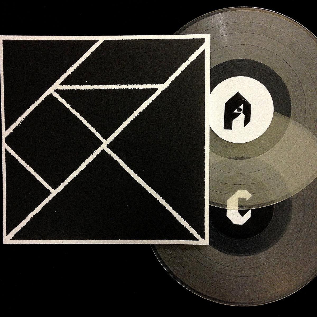 57e19d0533c6c1 Double Vinyl in gatefold sleeve