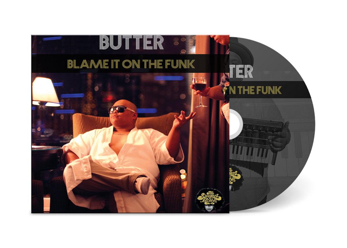 Feeling Funky (Intro) | The Sleepers RecordZ