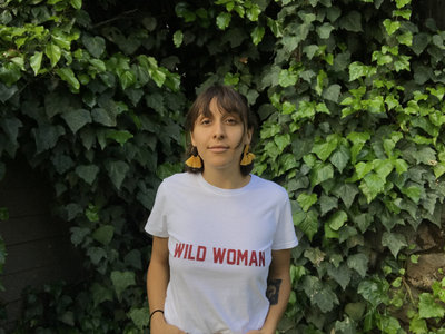 WILD WOMAN Cotton Shirt (SOLD OUT) main photo