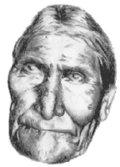 Geronimo Cowboys image