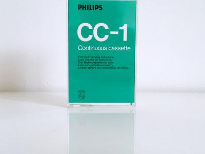 Philips CC-1 Continuous Cassette main photo