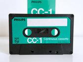 Philips CC-1 Continuous Cassette photo