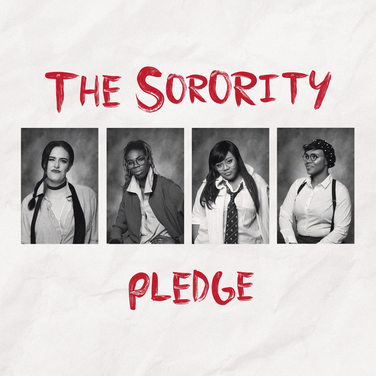 Pledge | The Sorority