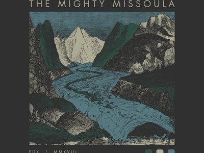 Glacial Lake Missoula Floods main photo