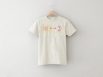 OK T-shirt Cream (SOLD OUT) main photo
