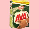 Polvere Attiva - AVA.CLEAN001 photo