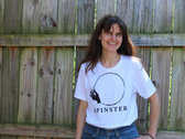 SPINSTER Logo Shirt photo