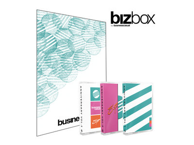 BIZBOX #11 'Anniversary' (Limited Edition) main photo