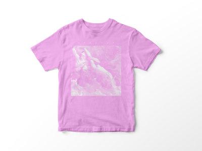 Pink Dénouement Shirt main photo
