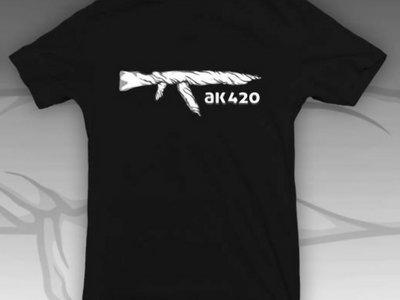 AK420 Logo Shirt main photo