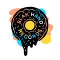 BLAK HAND RECORDS image