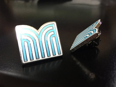 Materia Collective lapel pin main photo