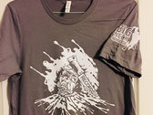 Decapitated Head t-shirt photo