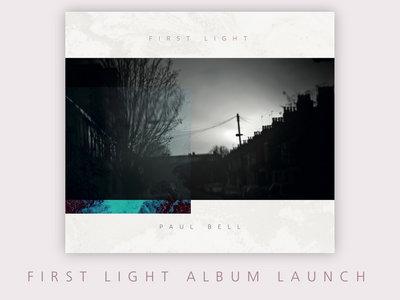 Album Launch Ticket, Friday June 29th 2018 main photo