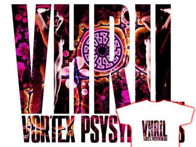 Vhril – Vortex Psysynthesis TS+Pin main photo
