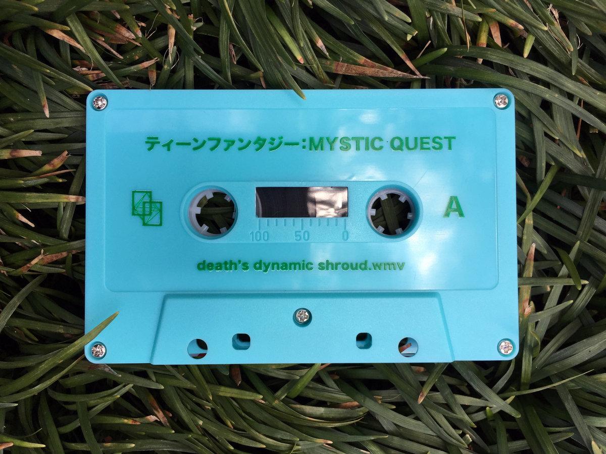 ティーンファンタジー:MYSTIC QUEST | death\'s dynamic shroud.wmv